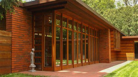 wright house design frank lloyd wright minimalist home for 5 000 usonian