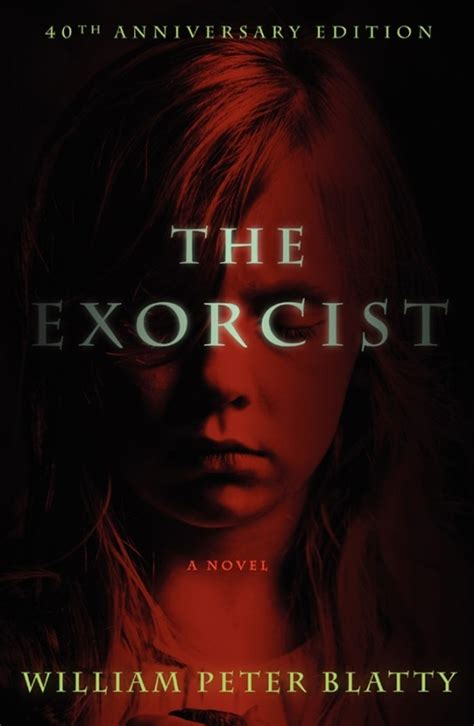 The Exorcist William Blatty the exorcist william blatty cult classics