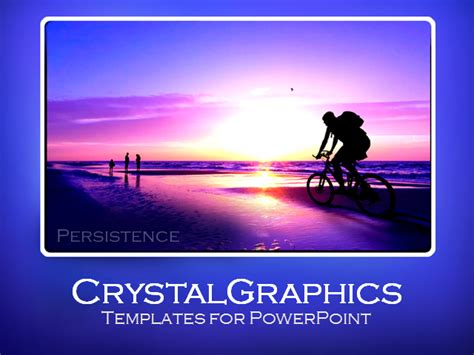 inspirational powerpoint templates motivationalpersistence108 powerpoint template background