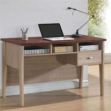 white and chrome desk safavieh gordon white and chrome desk fox2217a the home