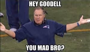 Roger Goodell Memes - tom brady roger goodell memes see the best funny memes