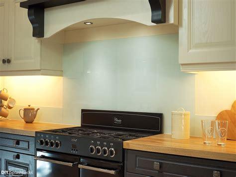 Kitchen Glass Upstands by Glass Upstands Ideas