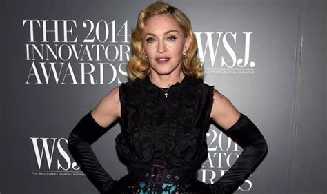 Madonna Fan Attacks by Madonna Accuses Fans Of Stealing Unrealesed And