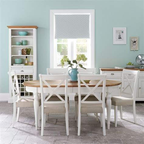 Dining Room Ideas Duck Egg 1000 Ideas About Two Tone Furniture On