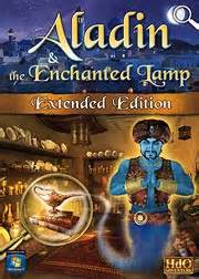 aladdin   enchanted lamp