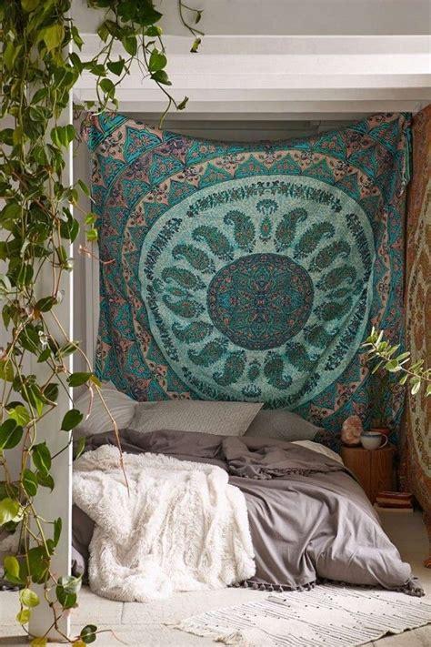 25 best bohemian bedrooms ideas on