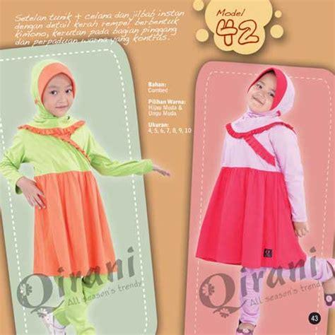 Gamis Remaja Qirani qirani all season s trendy busana muslim remaja