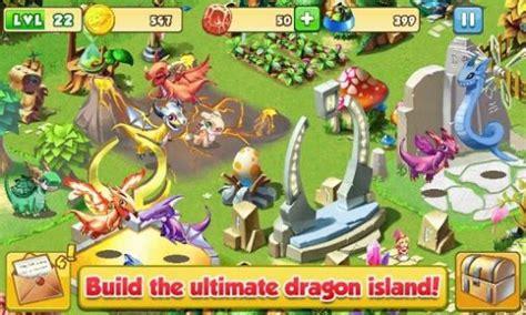 game dragon mania mod untuk android tertarik untuk memainkan gamenya langsung aja download