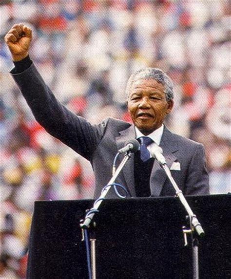 nelson mandela president biography 1993 nelson mandela quot address to the nation quot the black