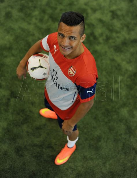alexis sanchez news arsenal do you think arsenal can win the epl with alexis sanchez