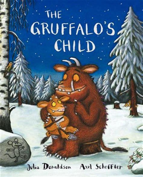The Grufallos Child By Donaldson the gruffalo s child by donaldson paperback
