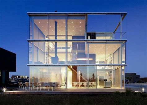 house made of glass rieteiland house made of glass interiorholic com