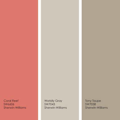 how to give neutral paint colors a subtle jolt houzz