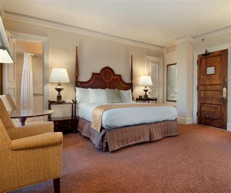 concierge level room rooms suites the seelbach