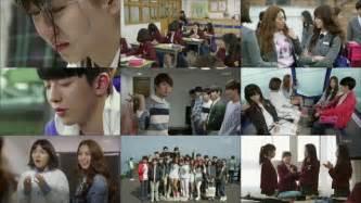 film drama korea who are you school hancinema s drama review quot who are you school 2015