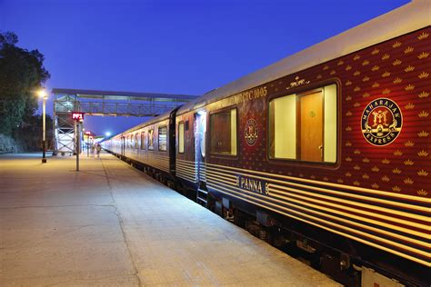 india luxury train luxury trains in india imperial way to explore land of