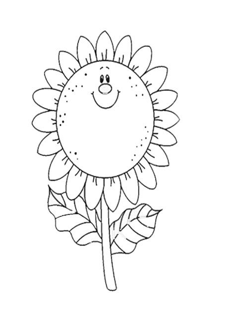 abstract sunflower coloring page easy abstract coloring pages image download