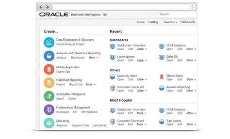 oracle business intelligence with machine learning artificial intelligence techniques in obiee for actionable bi books business intelligence bi oracle