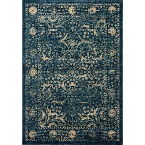 navy and beige area rugs safavieh evoke navy beige 5 ft 1 in x 7 ft 6 in area rug evk512d 5 the home depot