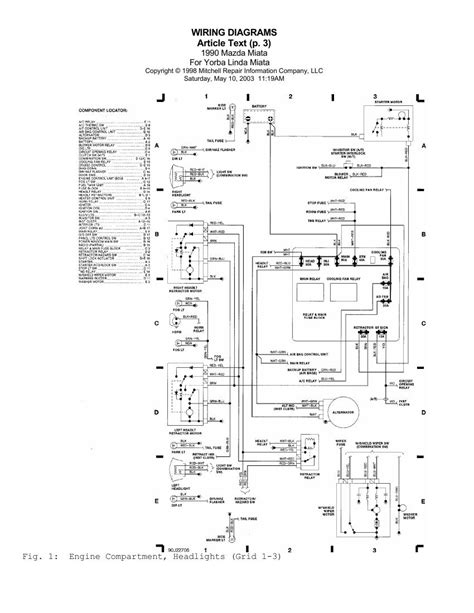 miata wiring diagram 28 images nb miata wiring diagram