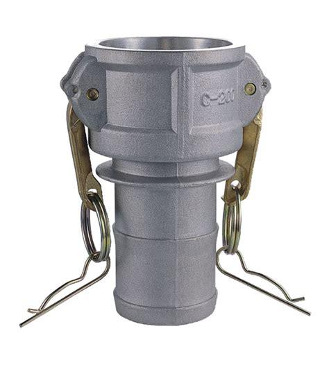Camlock Aluminium Type A 250 2 1 2 aluminium camlock coupling type c kg machinery
