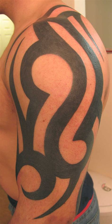 simple tribal arm tattoos 625 best images about tattoos on
