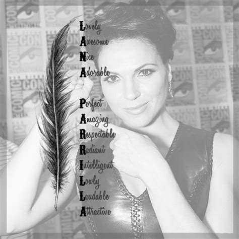 lana parrilla tattoo parrilla quotes about fans quotesgram