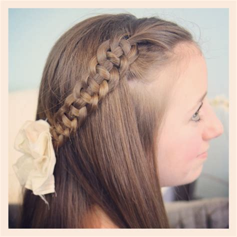 easy hairstyles for middle school pics of hairstyles for school step by step google search
