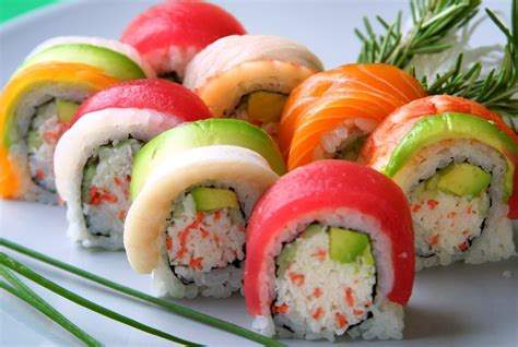 20g carbohydrates the healthy boy health food imposters sushi