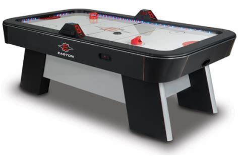 easton air hockey table easton air hockey table model reviews details bubble