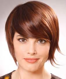 copper and brown sort hair styles good hair colors for short hair short hairstyles 2016
