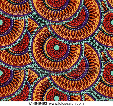 african pattern vector free clipart of seamless african geometric pattern k14649493