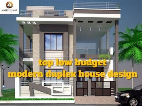 law badget house architecture top low budget modern duplex house design best indian home design 2017