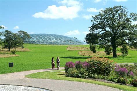 Botanical Garden Wales 16 Places In Wales You Must Visit Before You Die Study International