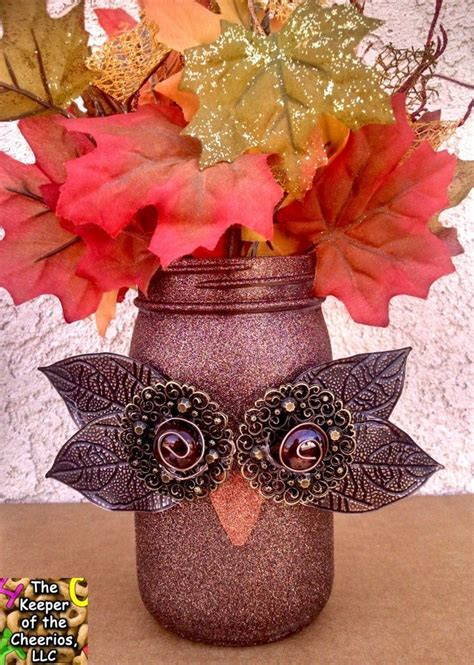 Diy Owl Decorations by Best 20 Owl Home Decor Ideas On Noel
