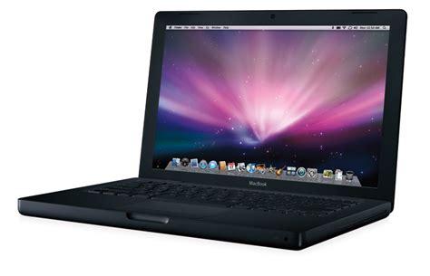 Macbook Black Second apple macbook black santa rosa review of the apple