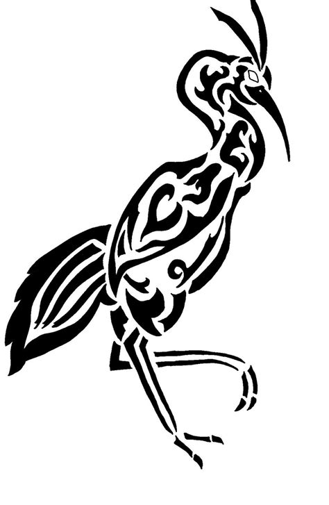 tribal crow tattoo sparrow tattoos ideas pictures of tribal bird tattoos