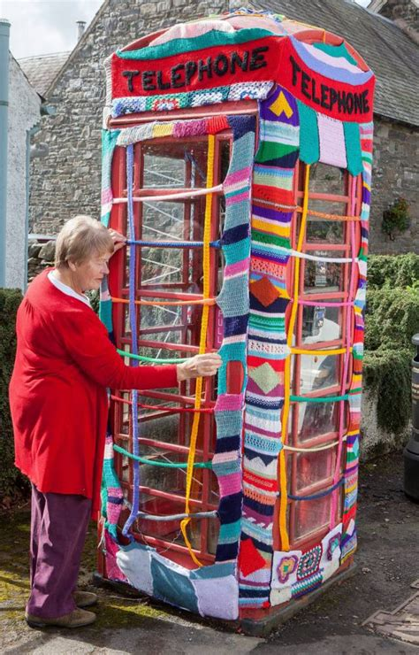 knitting vandalism 104 year grace brett might be the world s oldest
