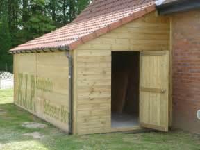 garage bois toit une pente garage bois toit une pente myqto