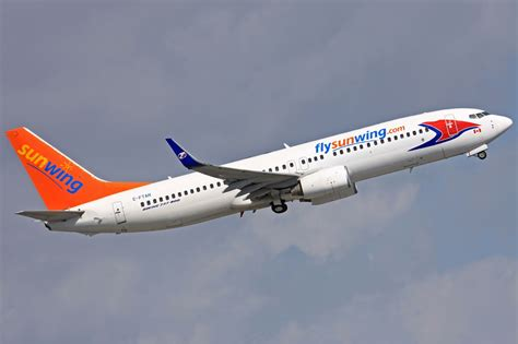 Sunwing Airlines Pictures Posters News And Videos On