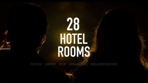 28 Hotel Rooms by 28 Hotel Rooms Dvd Talk Review Of The Dvd