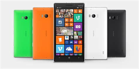 Microsoft Lumia 930 new lumia smartphones including flagship nokia lumia 930