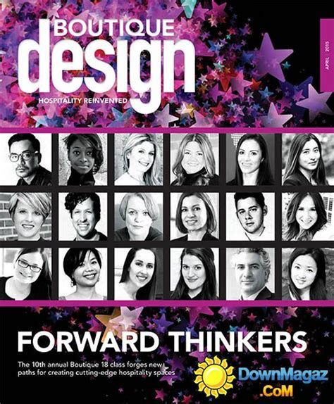 design boutique magazine boutique design april 2015 187 download pdf magazines