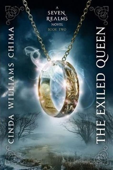 libro the five realms the the exiled queen seven realms 2