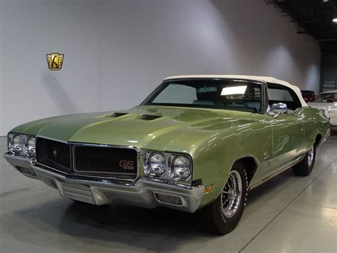 70 buick gs for sale 1970 buick gs orlando florida ord 570