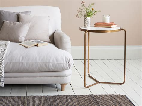 Coffee Table Runners High Jinks Side Table Brass And Marble Side Table Loaf