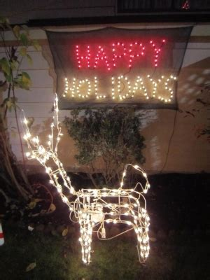 photo essay 10 bright ideas for holiday lights holiday
