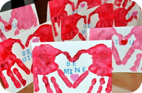 valentines project for townhome valentines day craft ideas