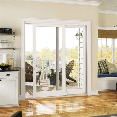 Patio Doors Knoxville Tn Crs Exteriors Replacement Doors Residential And