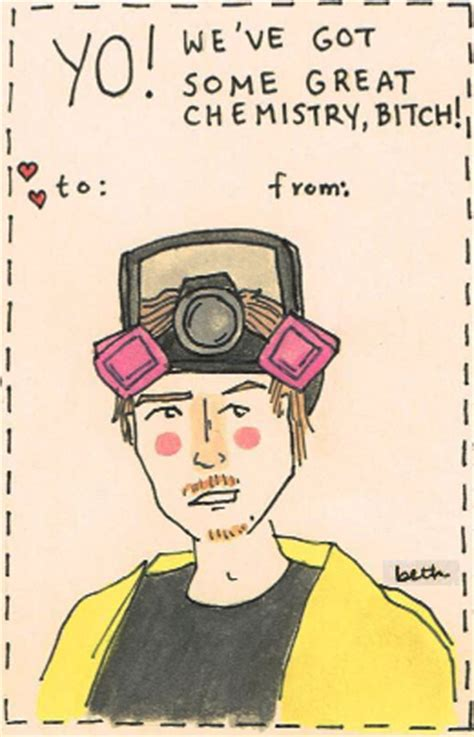 bad valentines cards how awesome are these breaking bad valentines day cards